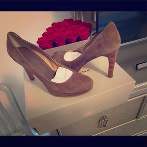Portobello Kate Heels